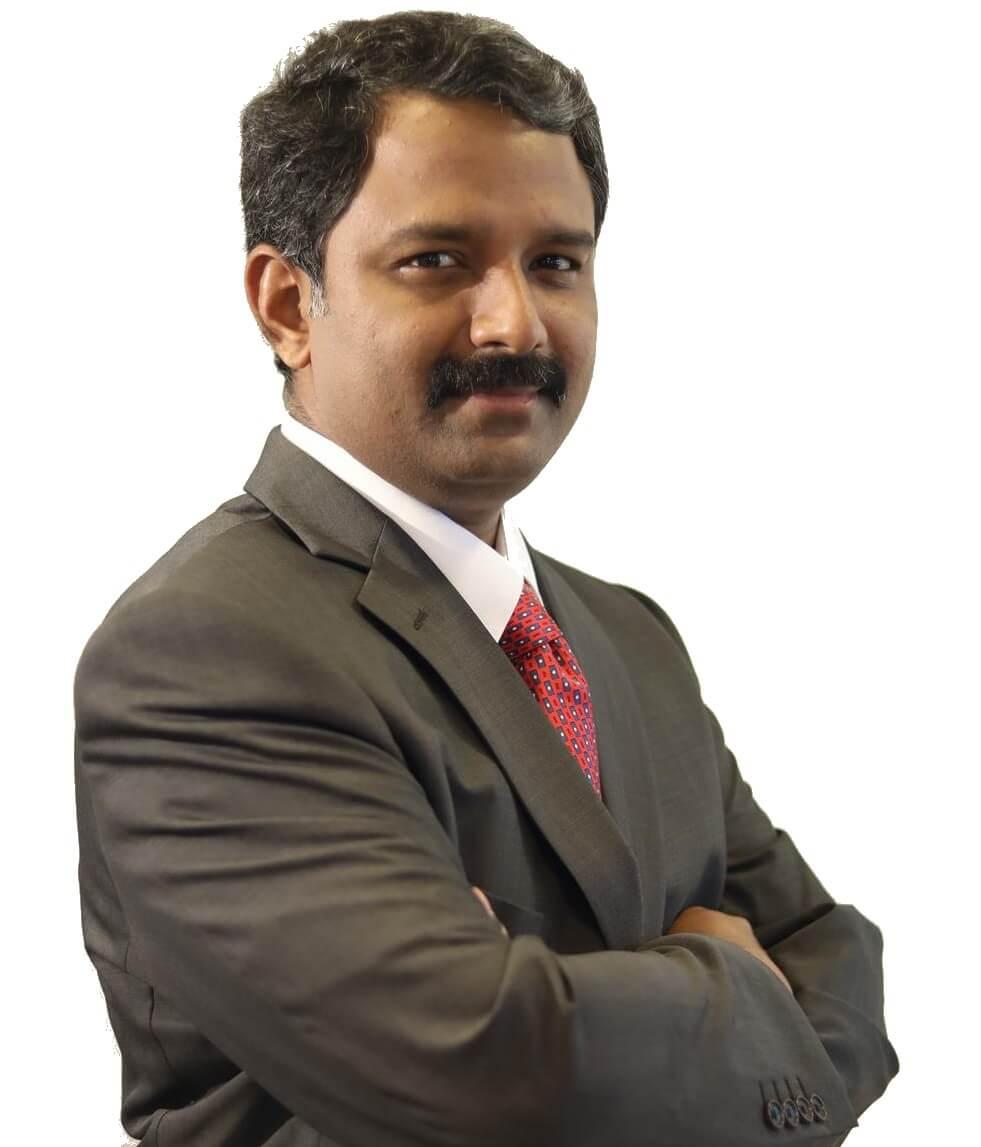 Dr kodeeswaran M