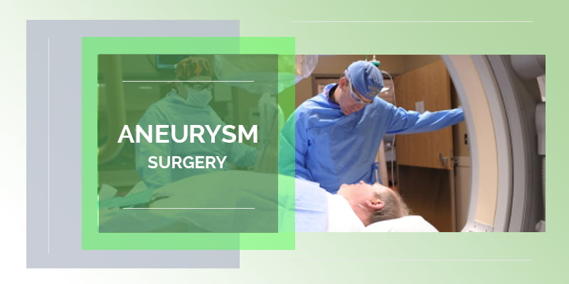 aneurysm-surgery